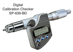 digital checker